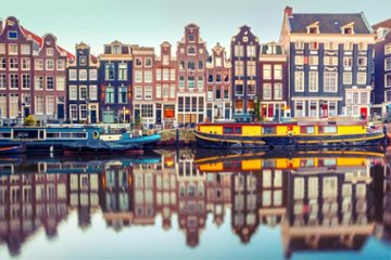 Nomos One opens offices in Amsterdam and Singapore